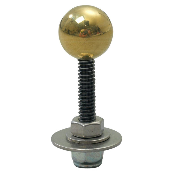 Buy Pdr Tools Ultra Dent Ball Stud 3 4 Quot Brass Ball W