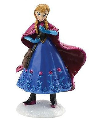 ENESCO DISNEY FROZEN VILLAGE DEPARTMENT 56 FROZEN ANNA FIGURINE NEW 4048963