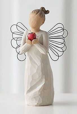 YOURE YOU'RETHE BEST ANGEL Demdaco Willow Tree Figurine Susan Lordi NEW IN BOX