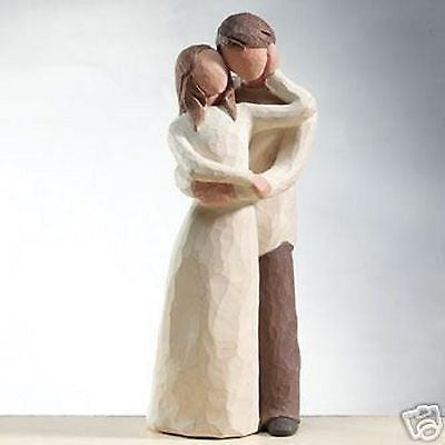 TOGETHER Demdaco Willow Tree Figurine By Susan Lordi BRAND NEW IN BOX