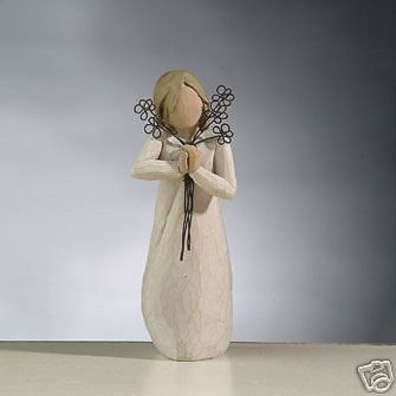 FRIENDSHIP Demdaco Willow Tree Figurine By Susan Lordi BRAND NEW IN BOX