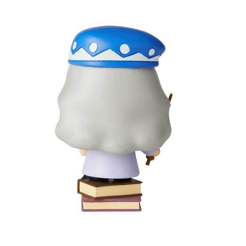 BIG HEAD CHARM STYLE DUMBLEDOR FIGURINE WIZARD ENESCO HARRY POTTER