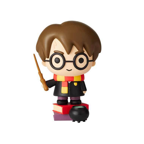 BIG HEAD CHARM STYLE HARRY POTTER WIZARD ENESCO