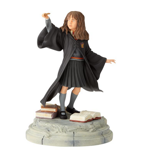 HERMIONE GRANGER YEAR ONE FIGURINE WIZARD ENESCO HARRY POTTER
