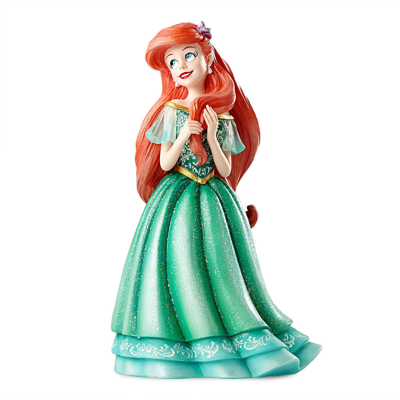 DISNEY SHOWCASE COUTURE DE FORCE ARIEL THE LITTLE MERMAID FIGURINE 4058291
