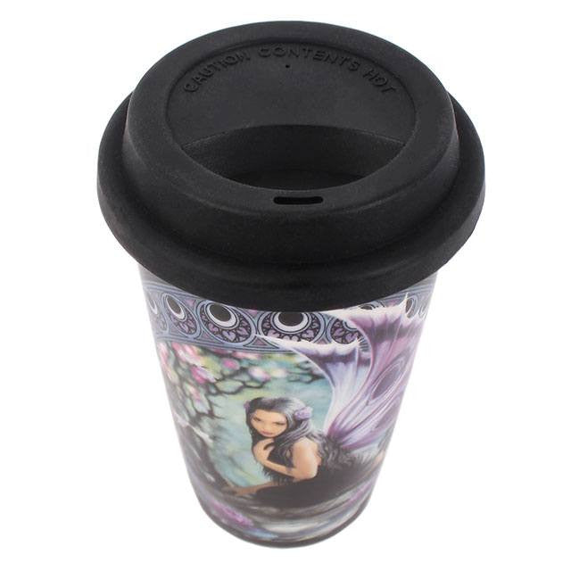 Anne Stokes Collection Naiad Travel Mug