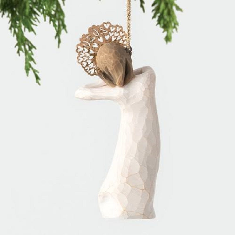 2020 ORNAMENT Demdaco Willow Tree Figurine By Susan Lordi NEW IN BOX