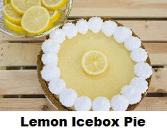 Lemon Icebox