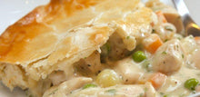 Load image into Gallery viewer, Chicken Pot Pie