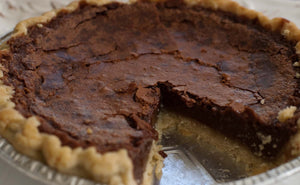 Ghirardelli Chocolate Pie