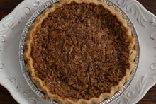 Load image into Gallery viewer, Steeplechase Derby Pie - A Pecan pie with Chocolate Chips & Bourbon