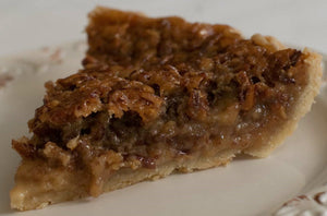 Southern Pecan Pie - Classic pie made with the right balance of ingredients!