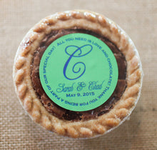 "Load image into Gallery viewer, Wedding Pies - 4"" Tart"