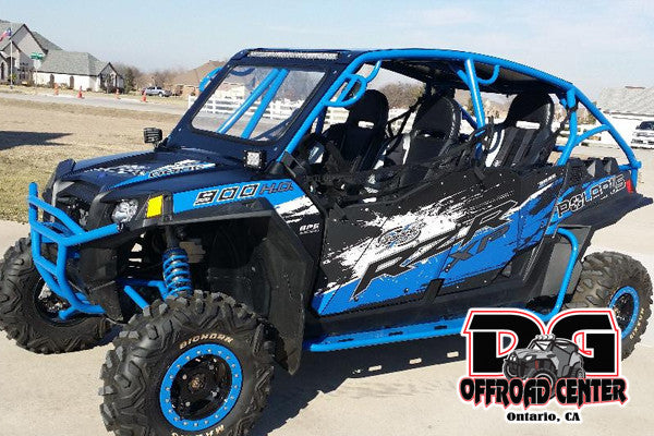 POLARIS XP 4 900 ROLL CAGE