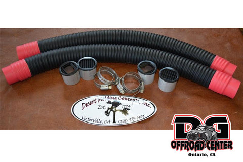 POLARIS XP 1000 DMC FREE FLOW CVT KIT