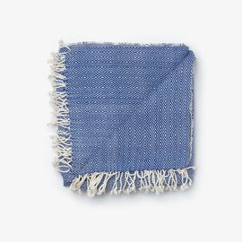 Seka Throw - Blue