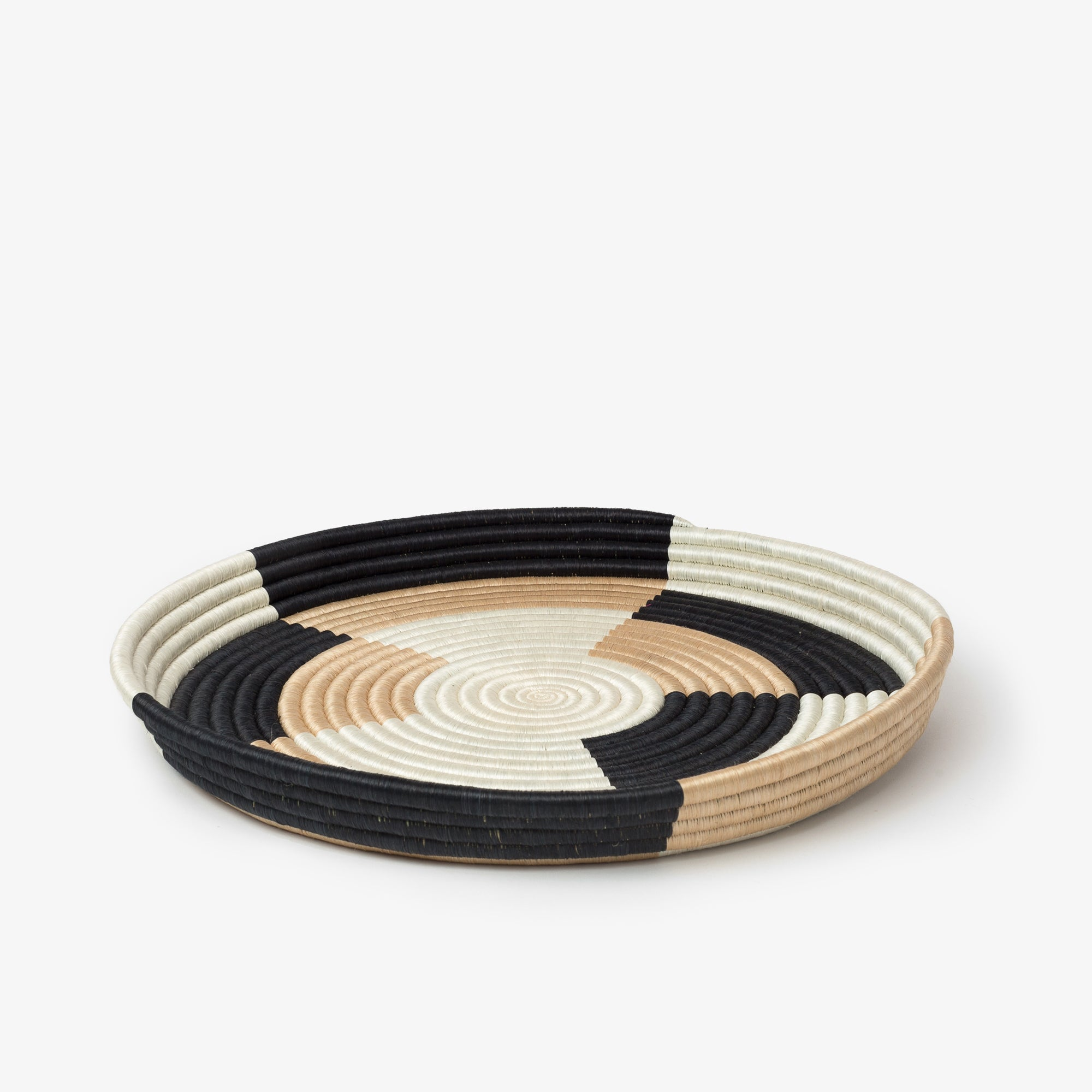 Local and Lejos | Staccato Tray | Artisan Home Decor