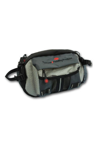 Ironman Waist pack (for hydration system)