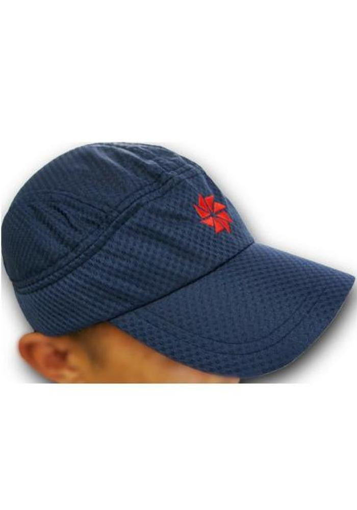Typhoon8 Cap with windmill logo