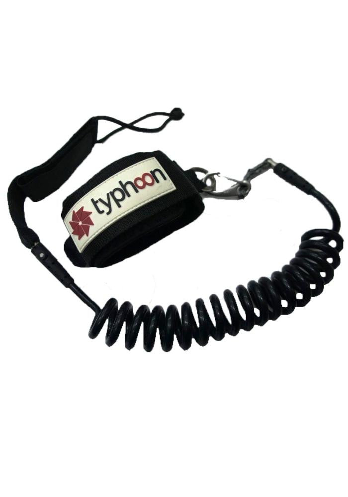 OC1, Surfski leg leash