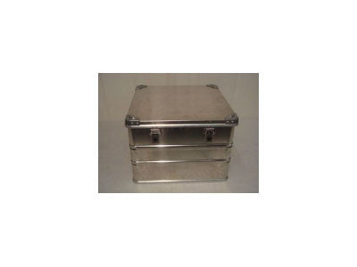 Aluminium Storage Chest 115 litres
