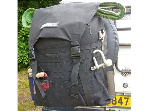 Trasharoo – Multifunction External Gear Bag