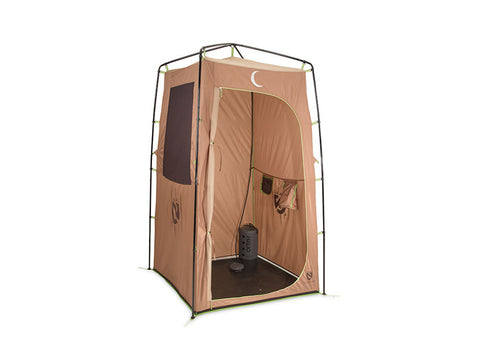 NEMO Heliopolis™ Portable Shower Tent