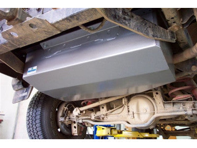 LRA Long Range Tank to fit Toyota Landcruiser 80 Series (Auxiliary)
