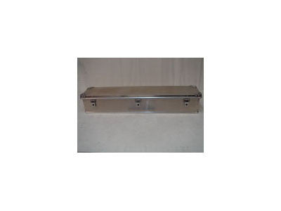 Aluminium Storage Chest 56 litres