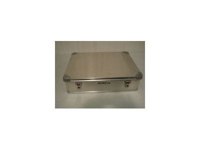 Aluminium Storage Chest 74 litres