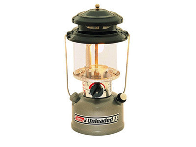 Coleman Lantern Unleaded 1 Mantle