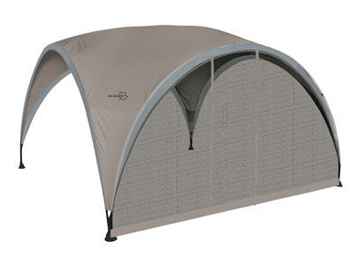 Bo-Camp Sidewall Mosquito net + door for Party Shelter L