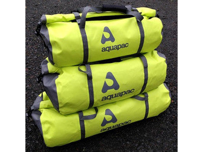 Aquapack Trailproof Duffel
