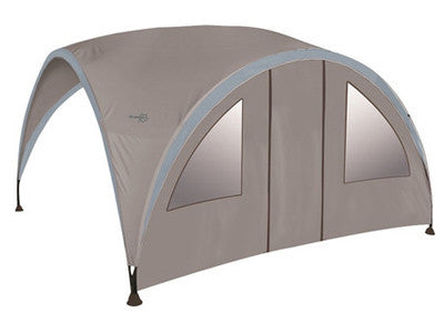 Bo-Camp Sidewall with window and door Party Shelter