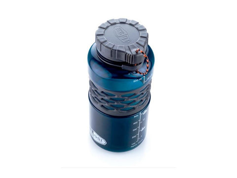 GSI Outdoors 1 L Infinity & Glacier Stainless Dukjug