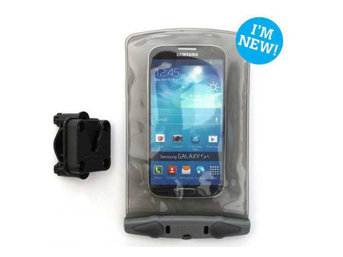 Aquapac Bike-Mounted Phone Case – Mini