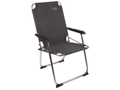 Bo-Camp classic chair - Copa Rio 'Graphite'