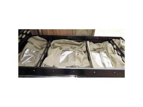 Drawer Pack & Load Bags (2 Options)