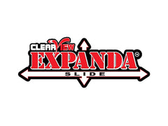 Clearview Expanda Slide