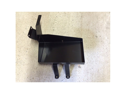 BOSS 4BTT104D Auxiliary Battery Tray for Toyota Landcruiser 100 Series, Third Battery.