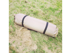 Outhaus 21301 'Hobart' Traditional Canvas Swag Bedroll