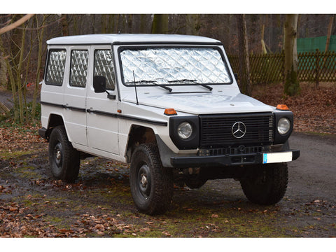 BlidimaX® for Mercedes G