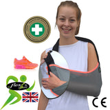 Arm Sling ADULT ONE SIZE by 4DflexiSPORT® - 4DflexiSPORT