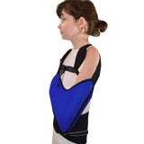 CHILD CLAVIBRACE Broken Collarbone Brace by ClaviBrace®