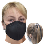 Our Original Face Mask, Washable (Reusable) by 4DflexiSPORT®