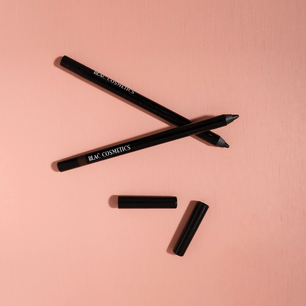 Luxe Gel Pencil Eyeliner