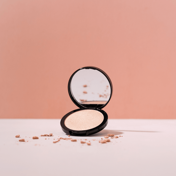 Candle Glow Highlighting Powder