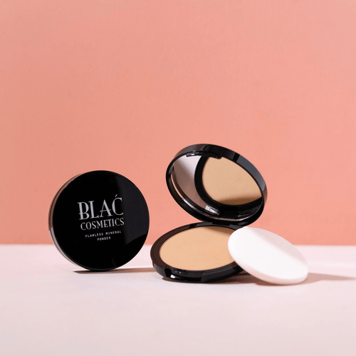 Flawless Mineral Powder