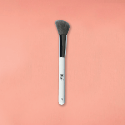LUXE PRO BRUSH SINGLES - Vegan, Bamboo hair