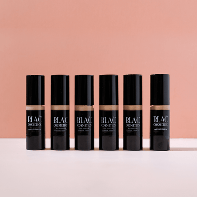 Skin Perfecting Luminious Foundation